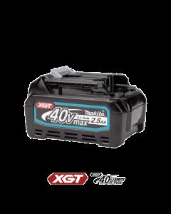Makita Accu BL4025 - XGT 40 V Max 2,5Ah