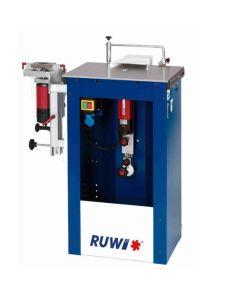 RUWI Type S basis 1 plus onderfreesmachine, met 3D-eenheid