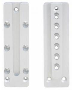 Pitzl zwaluwstaartverbinding HVP 40x130x12mm