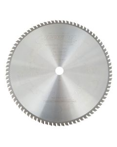 Drytec zaagblad industrial INOX Ø 320 x 2,2 x 1,8 x 25,4 x 84T (voor 3x langere standtijd)