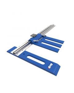 Kreg Rip-Cut™ Metric geleiderail voor cirkelzaag