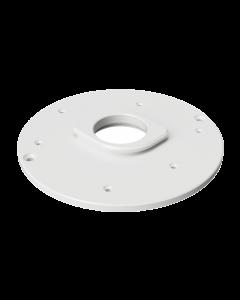 Lignatool borgplaat voor Festool OF2200 incl. 4 schroeven M6x20