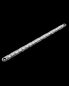 Lignatool meetstrip kort 4-0-4 inch