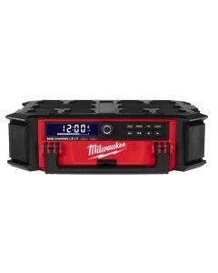 Milwaukee M18™ PACKOUT™ Radio/Lader