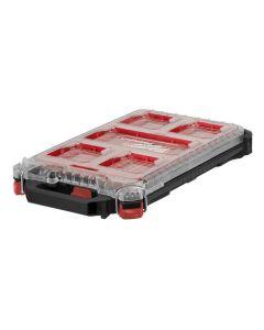 Milwaukee PACKOUT™ compact slim koffer organiser