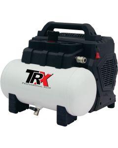 TRX 6/085 OF zeer stille olievrije compressor 62db
