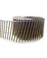 Coilnails 2.3x45 ring/galva (10.800)