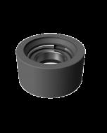 Lignatool kopieerlager Ø 20/45,4mm incl. kogellager voor penlengte 28mm